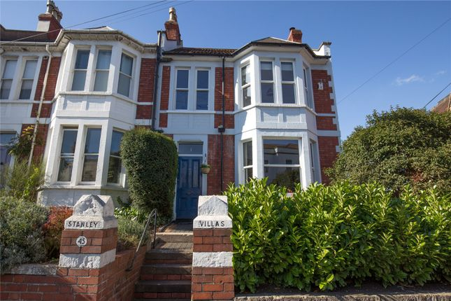 Thumbnail Semi-detached house for sale in High Street, Westbury-On-Trym, Bristol