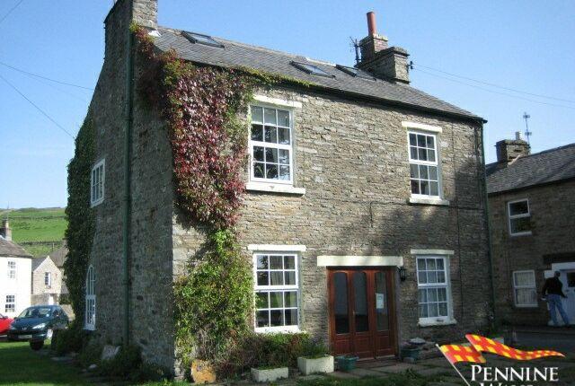 Thumbnail Detached house for sale in Garrigill, Garrigill