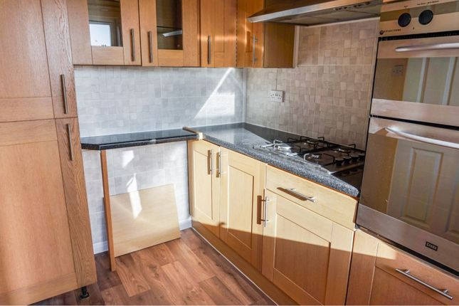 Kitchen of Stortford Street, Grimsby DN31