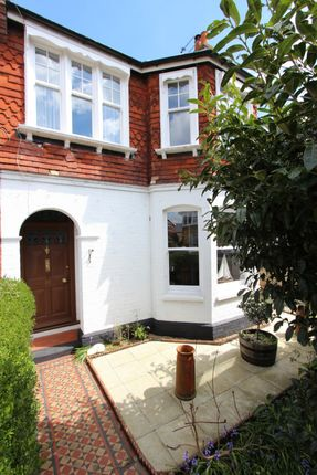 4 bed semi-detached house for sale in Grange Road, Deal