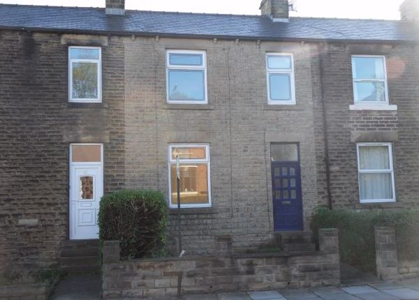 Thumbnail Terraced house to rent in Overthorpe Road, Thornhill, Dewsbury