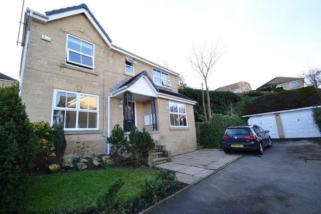 4 bedroom detached house for sale in Strafford Way, Apperley Bridge, Bradford