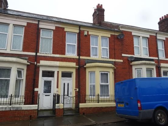 Thumbnail Terraced house for sale in Normount Road, Newcastle Upon Tyne