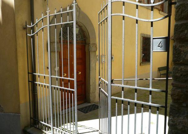 Appartamento Sasso, Cortona, Tuscany