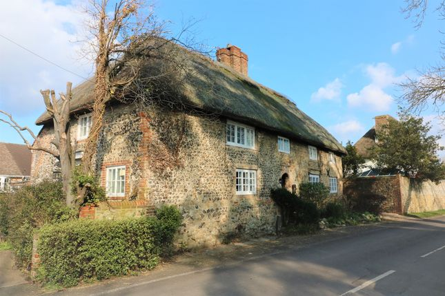 Thumbnail Cottage for sale in North Bersted Street, Bognor Regis