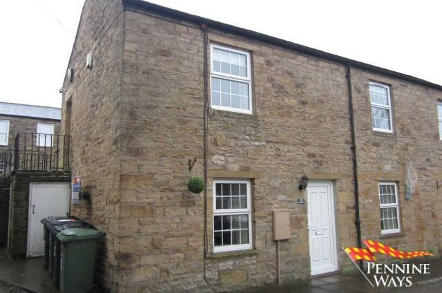 Thumbnail Flat for sale in Crown Court, Haltwhistle, Northumberland
