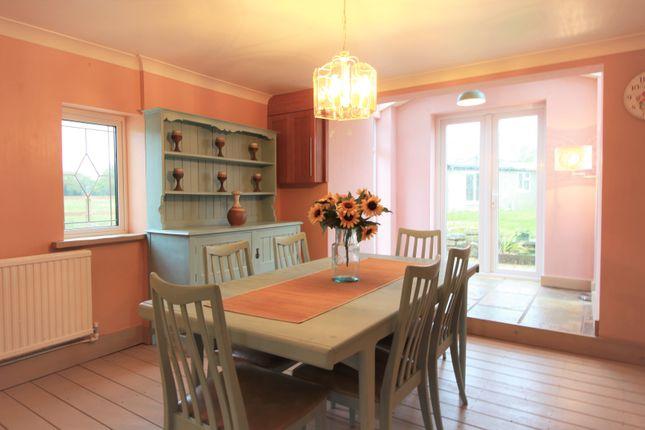 Dining Room of Gloucester Road, Hartpury, Gloucester GL19