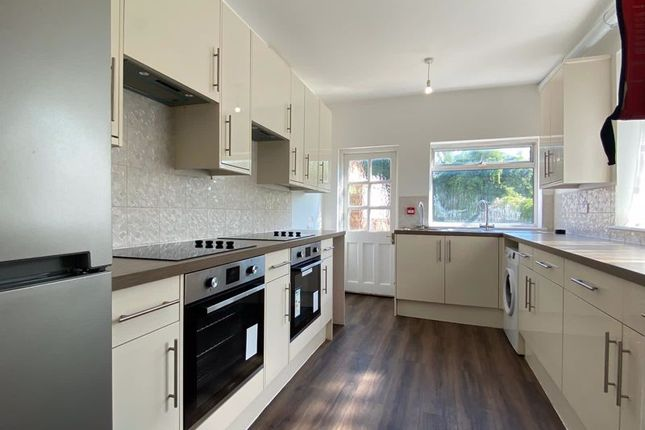 Thumbnail Terraced house to rent in Bellclose Road, West Drayton