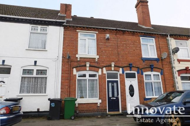 Terraced house to rent in Clement Road, Halesowen