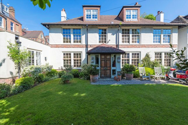 Semi-detached house for sale in Blenkarne Road, London