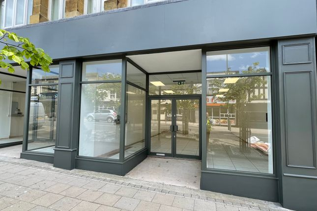 Thumbnail Retail premises to let in 16-22 Front Street, Consett