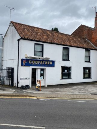 Thumbnail Commercial property for sale in Station Road, Boston, Lincolnshire
