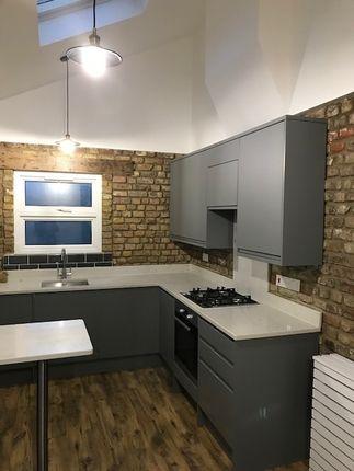 Thumbnail Duplex to rent in Hoe Street, Walthamsow