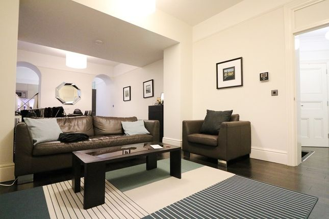 Thumbnail Flat for sale in Westminster Palace Gardens, Artillery Row, Victoria, London