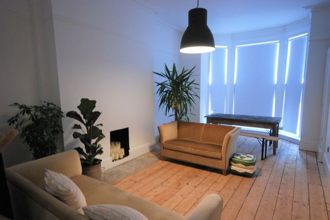 Thumbnail Property to rent in Nightingale Road, Southsea