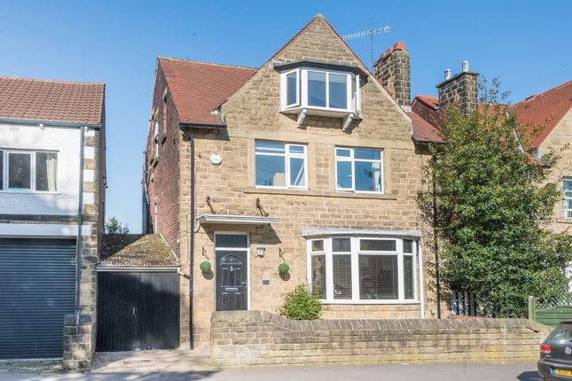 Thumbnail Detached house for sale in Carter Knowle Road, Sheffield