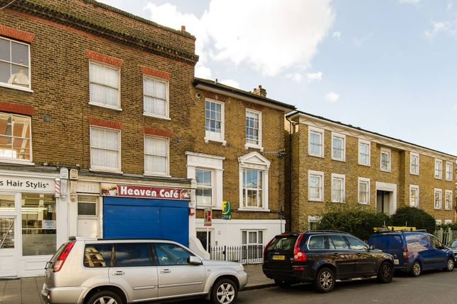 Thumbnail Flat for sale in Loughborough Road, Brixton