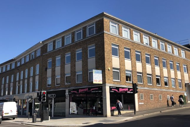 Office to let in Manor House Business Centre, Church Street, Leatherhead