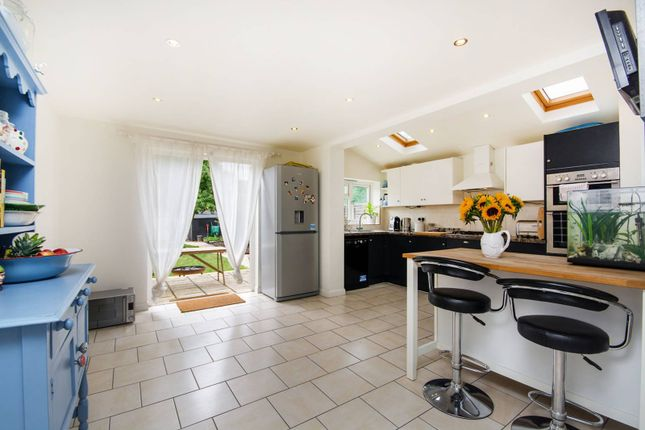 Thumbnail Property for sale in Carew Road, Thornton Heath