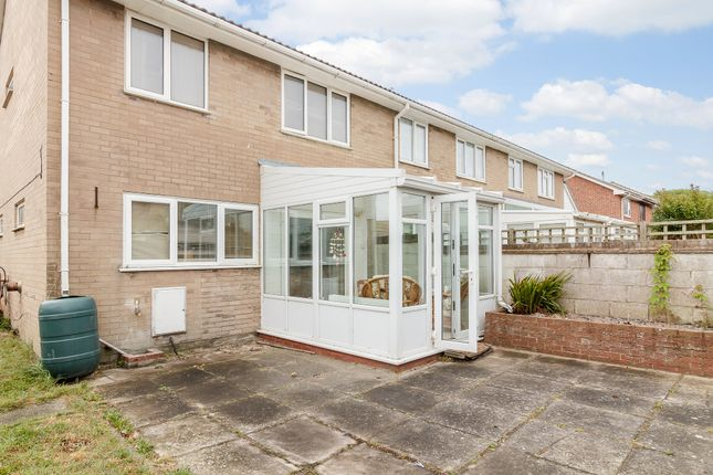 Thumbnail Town house for sale in Denham Way, Camber Sands, Rye, East Sussex