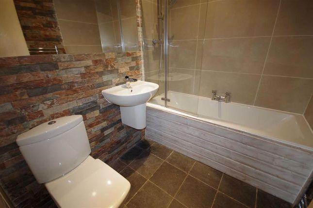 Bathroom of The Old Co-Op, 41 Lower Slack, Wainstalls HX2