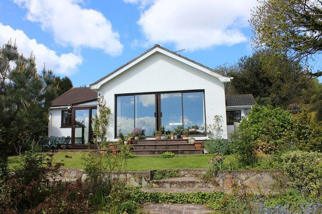 Thumbnail Bungalow for sale in Bosinver Lane, Polgooth, St. Austell
