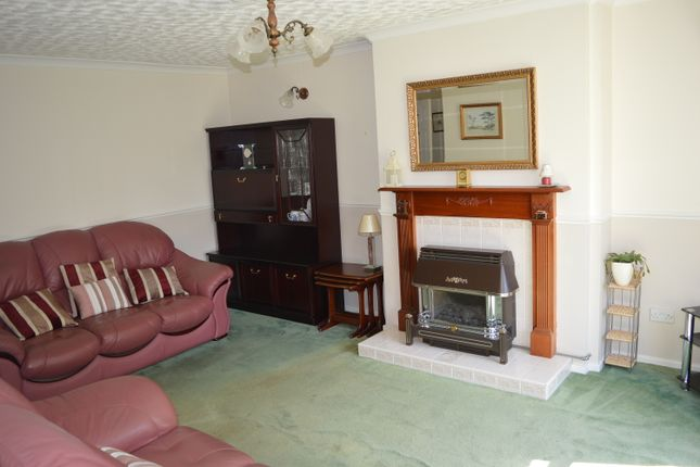 Living Room of Fairfield Rise, Llantwit Major CF61