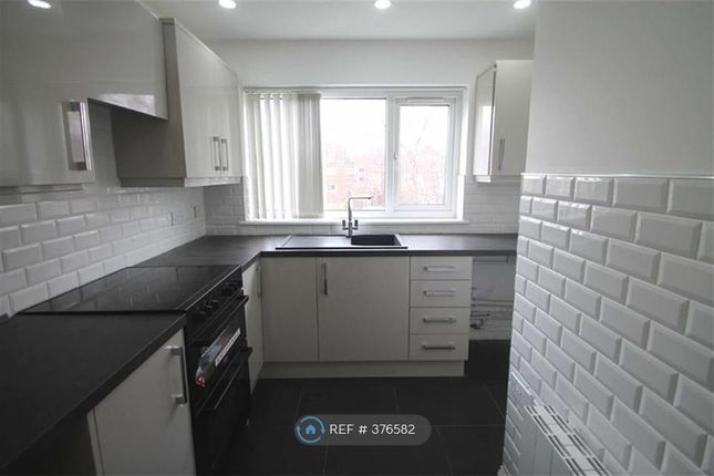 Thumbnail Flat to rent in Greenside Court, Eccles, Manchester