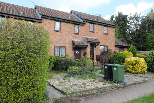 1 bed terraced house for sale in 100 Robinsons Meadow, Ledbury, Herefordshire HR8