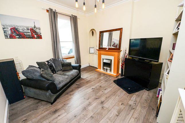 Thumbnail Terraced house for sale in Lauderville Addison Terrace, Crieff