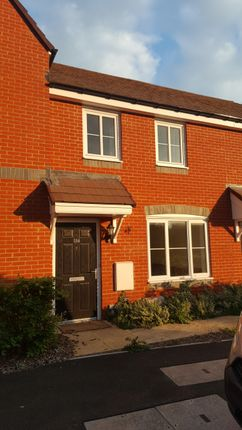 3 bed terraced house for sale in Locksbridge Road, Andover