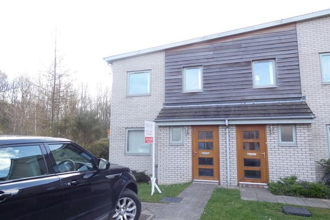 Thumbnail Semi-detached house to rent in Tynemouth Pass, Gateshead