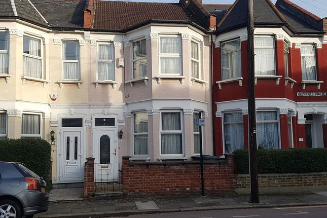 3 bed terraced house for sale in Crossfield Road, London