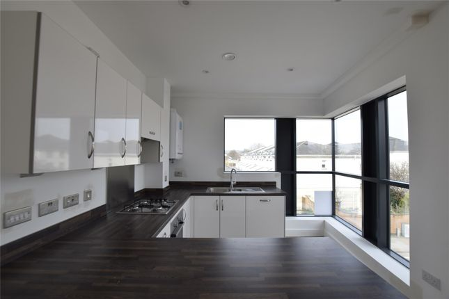 Thumbnail Flat for sale in Regency Place, Winchcombe Street, Cheltenham