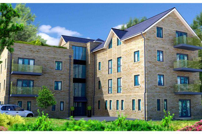 Thumbnail Flat for sale in Apartment 9, Ridgemount, Ranmoor