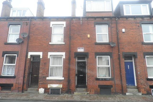 Thumbnail Terraced house to rent in Royal Park Road, Leeds, West Yorkshire