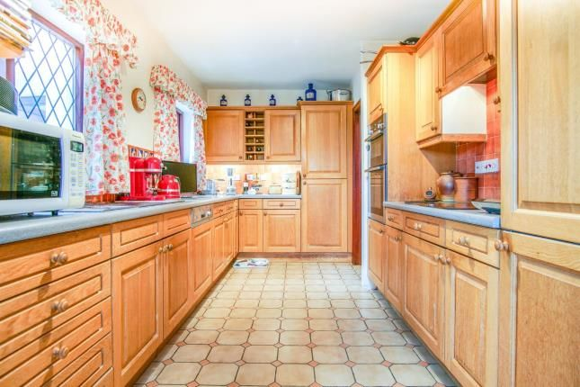 Kitchen of Llanfaes, Beaumaris, Sir Ynys Mon LL58