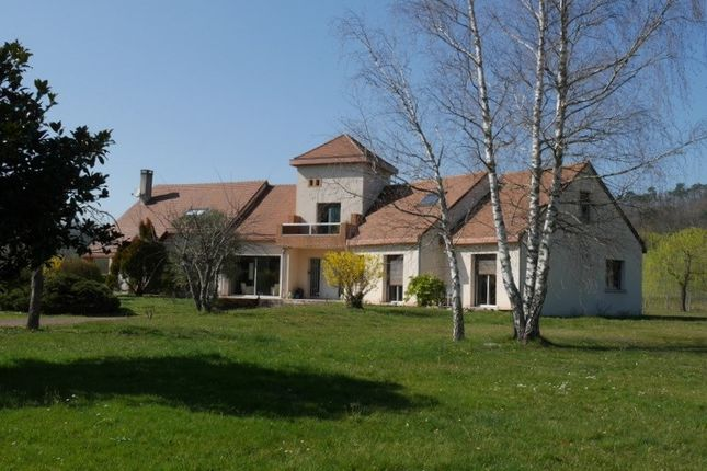 Property For Sale In Le Fleix France