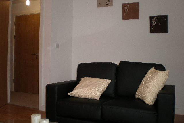 Lounge Area of Otley Road, Bradford BD3