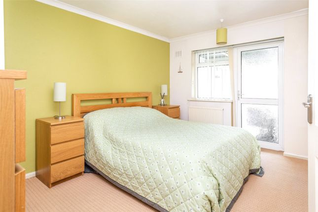 Master Bedroom of Stephens Walk, Brayton, Selby YO8