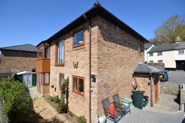 Thumbnail Detached house for sale in The Gateways, Mary Street, Bovey Tracey, Newton Abbot