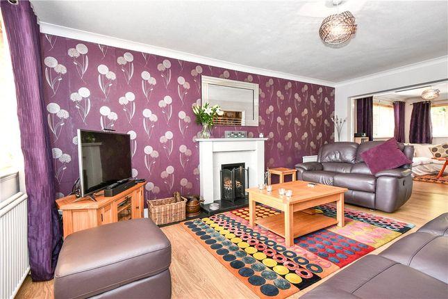 Living Room of Lincoln Hatch Lane, Burnham, Slough SL1