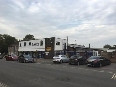 Thumbnail Commercial property for sale in King Street, Mildenhall, Bury St. Edmunds