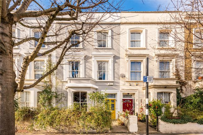 Thumbnail Terraced house for sale in Lowman Road, Holloway, London