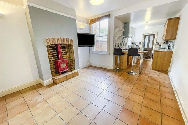 4 bed terraced house for sale in Barwell Road, Kirby Muxloe, Leicester LE9