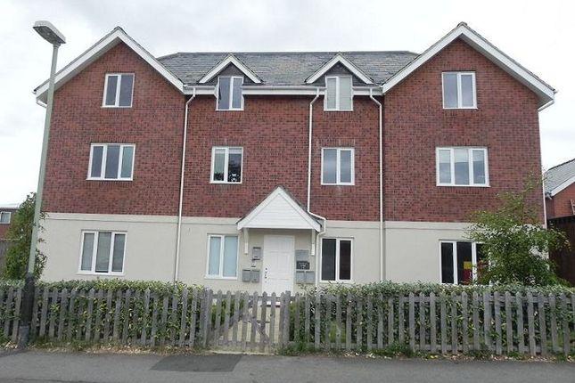 Thumbnail Flat for sale in Prestbury Lodge, Chiltern Road, Cheltenham