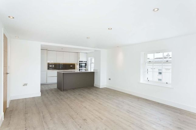 Thumbnail Flat for sale in Waterloo Place, Warwick Street, Leamington Spa