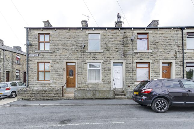 Thumbnail Terraced house to rent in Daisy Bank, Bacup, Lancashire