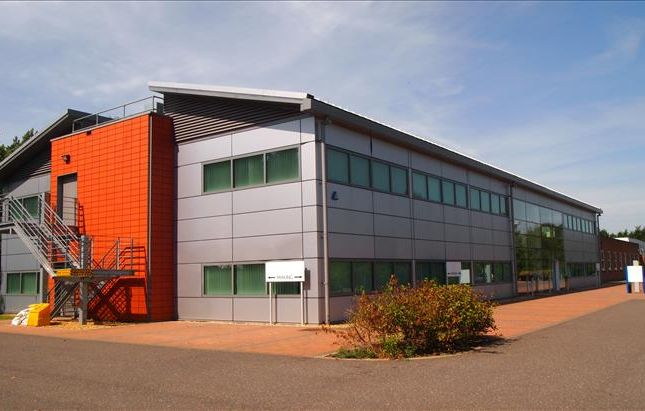 Thumbnail Commercial property to let in Iconix One, Part Ground Floor, London Road, Sawston, Cambridge