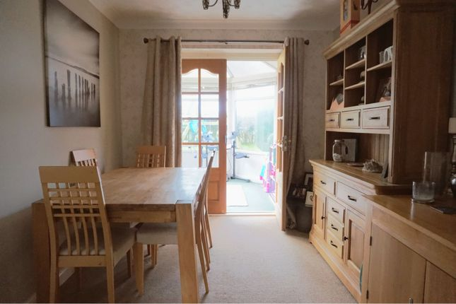 Dining Room of Criggion Lane, Trewern, Welshpool SY21